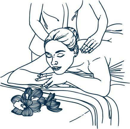 Le Massage Minceur...